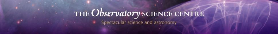 Observatory Herstmonceux