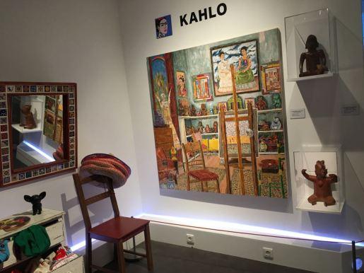 Atelier Frida Khalo
